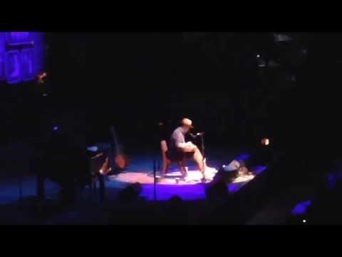 Ben Harper singing Purple Rain