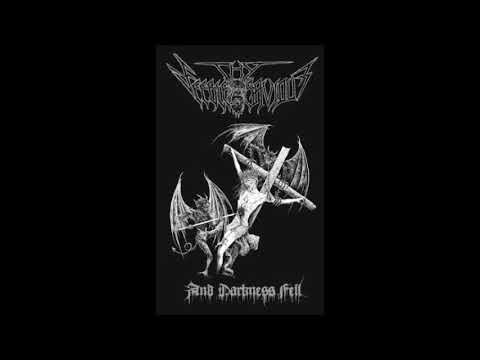 Thy Feeble Saviour - And Darkness Fell (Full Album)