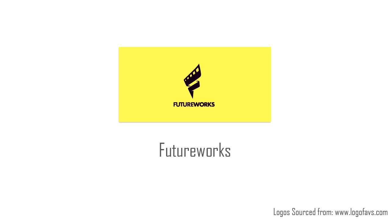 how to design a creative logo youtube