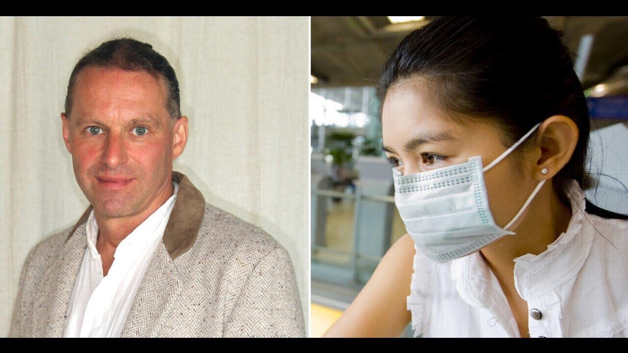 Virusexperten: Ställ in resor och stanna hemma vid symtom