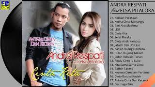 Download ANDRA RESPATI feat ELSA PITALOKA FULL ALBUM ~ Lagu Minang Terbaru 2019 Terpopuler Saat Ini