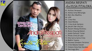 ANDRA RESPATI feat ELSA PITALOKA FULL ALBUM ~ Lagu Minang Terbaru 2019 Terpopuler Saat Ini