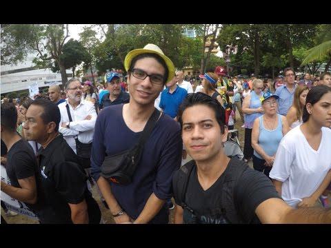 Ultimo dia en panama (Regreso a mi venezuela)