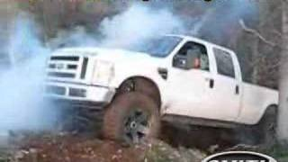 2008 Smith Motor Company F350 Crawler 6.4 Powerstroke Ford Diesel