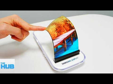 Thumbnail: 10 Gadgets More Advanced Than iPhone X