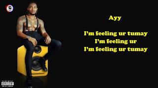 Christoph Kumbasa - Lyrics Video (Entertainmentlab - Lib)