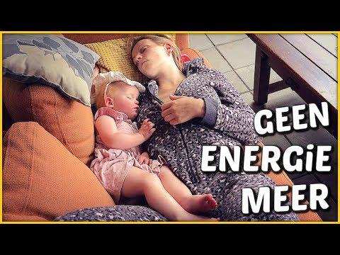DE VERMOEiDHEiD SLAAT TOE! 😴   Bellinga Familie Vloggers #1446
