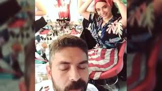 Öykü Gürman & Sinan Tuzcu