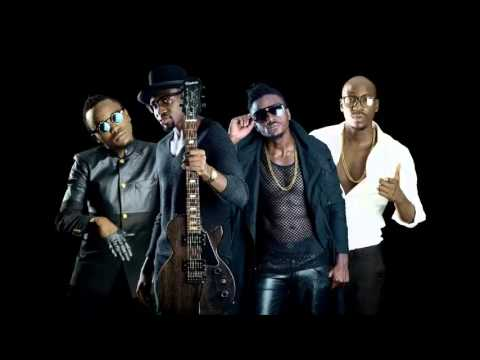 SAUTI SOL MIX - THE VERY BEST OF SAUTI SOL 2015