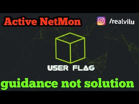 HTB - NetMon Machine   Active   User Ownd  Guidance Not Solution   Live