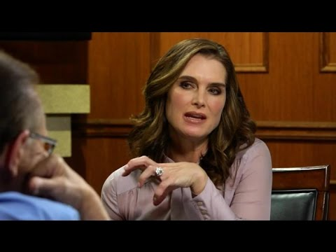 What Didn't We Know About Michael Jackson?   Brooke Shields   Larry King Now Ora TV