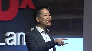 How to Live a Life Worth Remembering | Christopher Kai | TEDxSugarLand