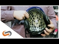 MIPS Helmet Technology Explained at SIA 2017 | SportRx