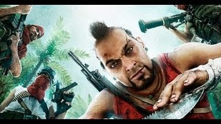 'RAPGAMEOBZOR' - Far Cry 3 [9 выпуск]