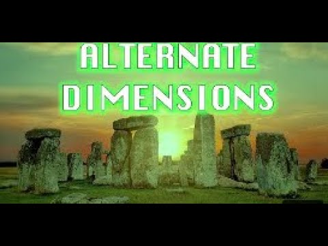 Alternate Dimensions | Young Jeffrey's Song of the Week