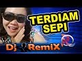 DJ Terdiam Sepi Remix Paling Dup-Dup (Nazia Marwiana) 🎵