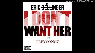 Eric Bellinger Ft. Trey Songz - I Don
