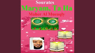 SOURATE MARYAM MAHER TÉLÉCHARGER