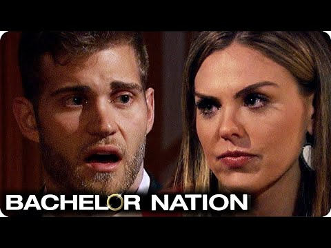 Is It The End Of The Luke P Show? | The Bachelorette US