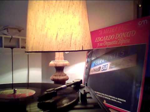 Edgardo Donato - Sábado Inglés - Mi Serenata - Fuegos Artificiales - Historia De Un Amor