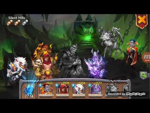 Castle Clash: Destiny Mode