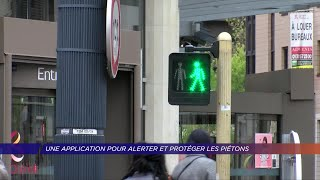Yvelines | Une application pour alerter et protéger les piétons