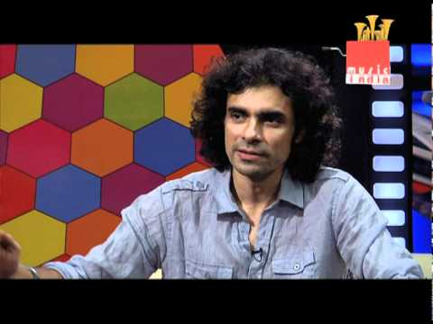 Imtiaz Ali says that Ranbir was not his first choice for Rockstar