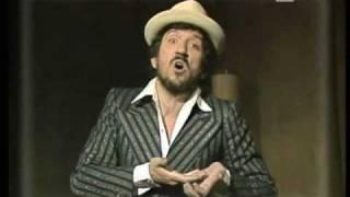 Gigi Proietti - Difetto di pronuncia (1980)