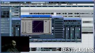 Mezclar voces - plugins y parámetros usados en el album de CONTRA para METAL!!!
