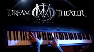 Dream Theater - False Awakening Suite on Piano | Rhaeide