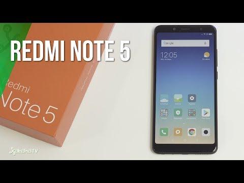 Xiaomi Redmi Note 5, review: el gama media MÁS AMBICIOSO de Xiaomi