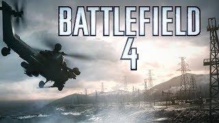 BATTLEFIELD 4 ★ Premium ★ Live #892 ★ PC Multiplayer Gameplay Deutsch German