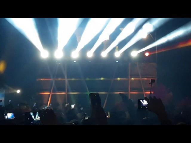 HRJ Feat Dj Bianca KARANGANYAR 7-10-2018