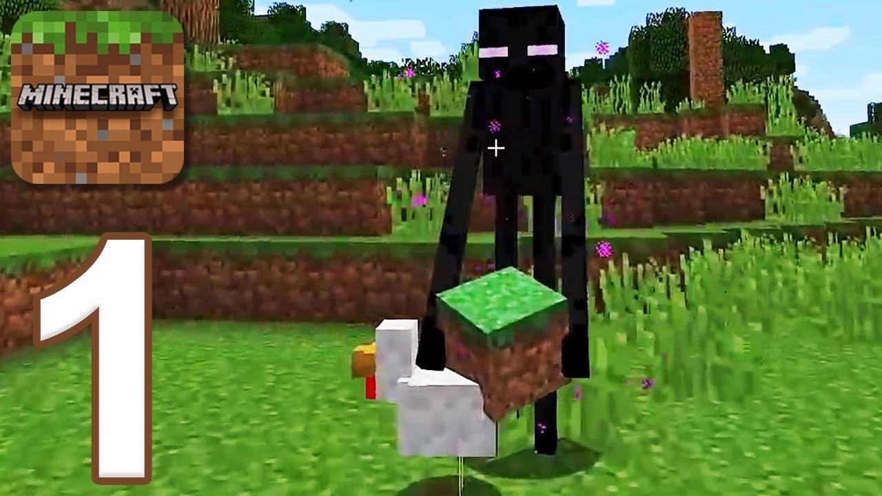 Minecraft: Survival - Gameplay Walkthrough Part 9