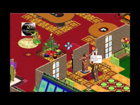 TirNua: Club Gold Casino