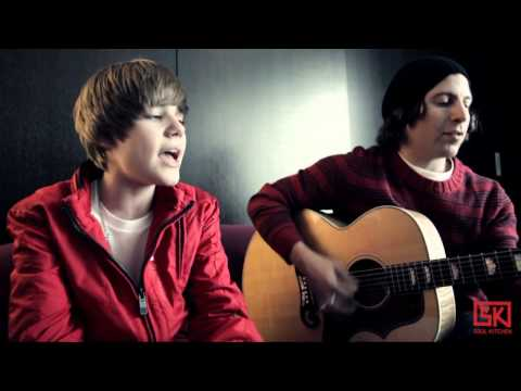 Justin Bieber - Baby (acoustic version) | SK* Session