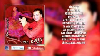 ✮ Kaly ~ Rózsalevél (teljes album) | Nagy Zeneklub |