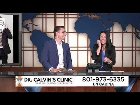 Dr. Calvin's Clinic Trabajo y Casa