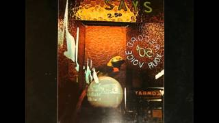 Chelsea Beige - Fried Eggs and Bow Legs - Mama Let Your Sweet Bird Sing LP [1971 Horn Rock US]