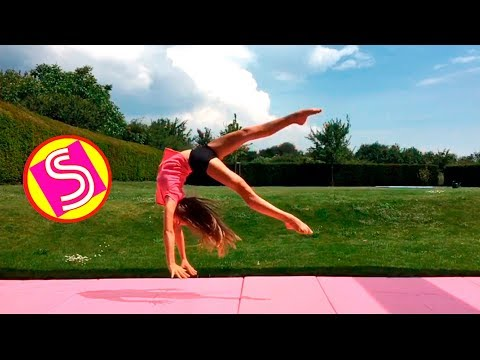 Best Gymnastics Musical.ly Compilation 2017 | Top Gymnasts ❤