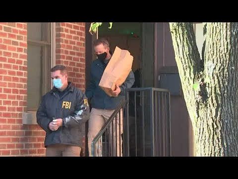 FBI searches PUCO chairman's home in German Village