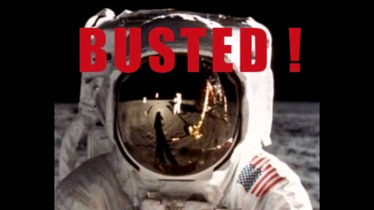 Moon landing hoax: The Neil Armstrong Mystery part I - YouTube