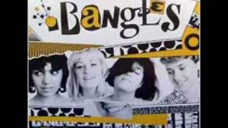 The Bangles - How Is The Air Up There?
