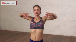 Shoulder Stretches - Stretches for Healthy Shoulders
