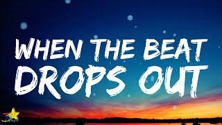 Marlon Roudette - When The Beat Drops Out (Lyrics)