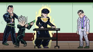 Josuke's Theme - Diamond is Unbreakable [8-bit; VRC6] [16-bit; SNES] - JoJo's Bizarre Adventure