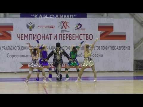 "Команда ""Лидер"" (полуфинал). 08.03.2020"