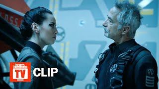 The Expanse S03E10 Clip   'Boiling Point'   Rotten Tomatoes TV