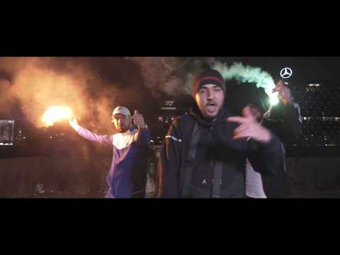 SechsNeun & Mr.M - FreeTrack (Official Video)