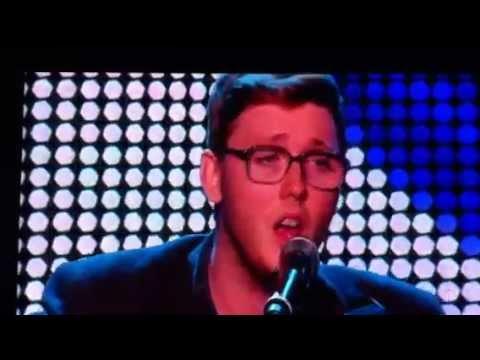 James Arthur bootcamp audition